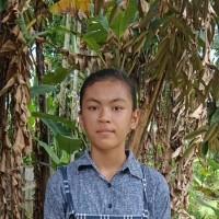 Apadrina Melani (Indonesia)