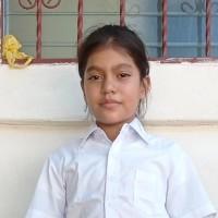 Apadrina Nahomy (Nicaragua)