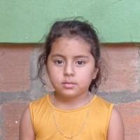 Apadrina Genesis (Nicaragua)