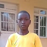 Apadrina Bertin (Ruanda)