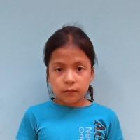 Apadrina Lesli (Peru)