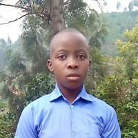Apadrina Niyonshuti (Ruanda)