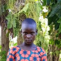 Apadrina Tracy (Uganda)