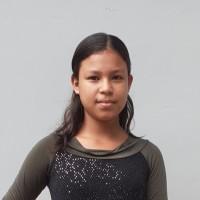 Apadrina Carolina (Honduras)
