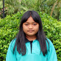 Apadrina Kayla (Indonesia)