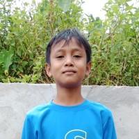 Apadrina Deldi (Indonesia)