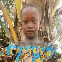 Apadrina Atsoupe (Togo)