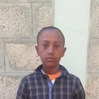 Apadrina Amanuel (Etiop¡a)