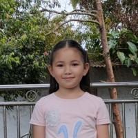 Apadrina Rhefa (Indonesia)