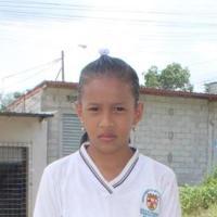 Apadrina Jennifer (Ecuador)