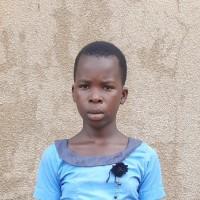 Apadrina Agathe (Togo)