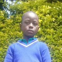 Apadrina Rachel (Ruanda)