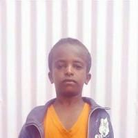 Adozione a distanza: sostieni Hasen (Etiopia)
