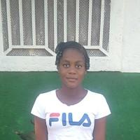 Apadrina Jonide (Haiti)
