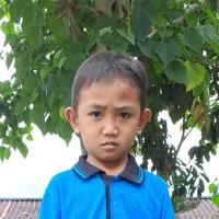 Apadrina Junifer (Indonesia)