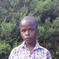 Apadrina Elvis (Uganda)
