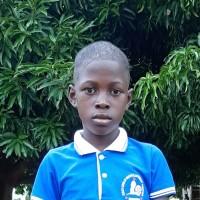 Adozione a distanza: sostieni Lawrencia (Ghana)