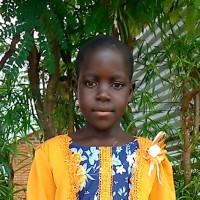 Apadrina Dorcus (Uganda)