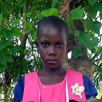 Apadrina Christine (Uganda)