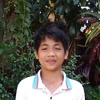 Adozione a distanza: sostieni Carl (Filippine)