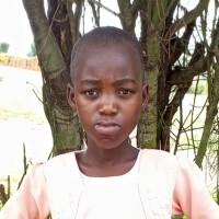 Apadrina Janet (Uganda)