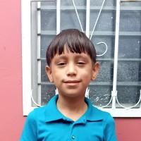Apadrina Jeferson (Honduras)