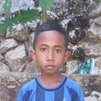 Apadrina Ical (Indonesia)