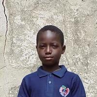 Apadrina Magloire (Togo)