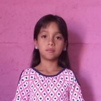 Adozione a distanza: sostieni Diany (Honduras)