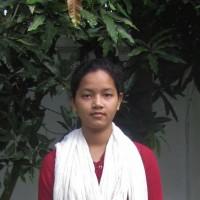 Apadrina Ruma (Bangladesh)
