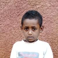 Adozione a distanza: sostieni Dawit Gudina (Etiopia)