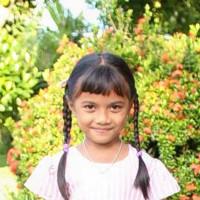 Apadrina Isel (Indonesia)