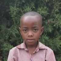 Apadrina Izabayo (Ruanda)