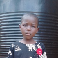 Apadrina Madelaine (Ruanda)