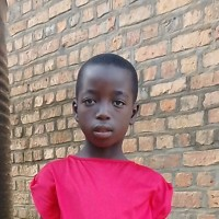 Apadrina Alphonsine (Ruanda)