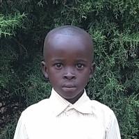 Apadrina Isakari (Ruanda)