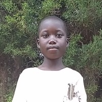 Apadrina Deborah (Ruanda)