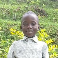 Apadrina Jerome (Ruanda)