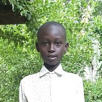 Apadrina Theogene (Ruanda)