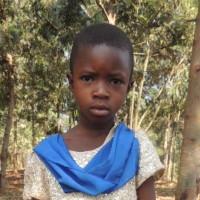 Apadrina Elizabeth (Ruanda)