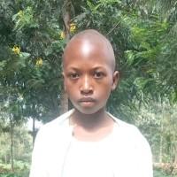Adozione a distanza: sostieni Clenie (Ruanda)