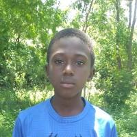 Adozione a distanza: sostieni Abichai (Haiti)