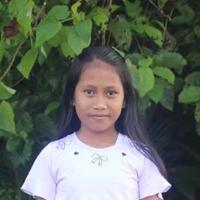 Adozione a distanza: sostieni Grace (Indonesia)