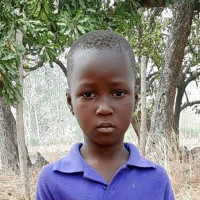 Adozione a distanza: sostieni Victoire (Togo)