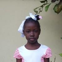 Apadrina Michelove (Haiti)