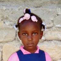 Apadrina Lanlande (Hait¡)