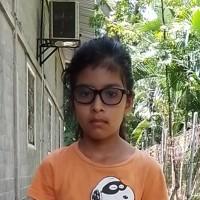 Apadrina Nicole (Honduras)