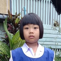 Adozione a distanza: sostieni Supatsara (Thailand)