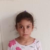 Apadrina Karina (Nicaragua)