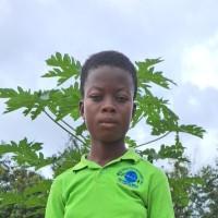 Adozione a distanza: sostieni Akua (Ghana)